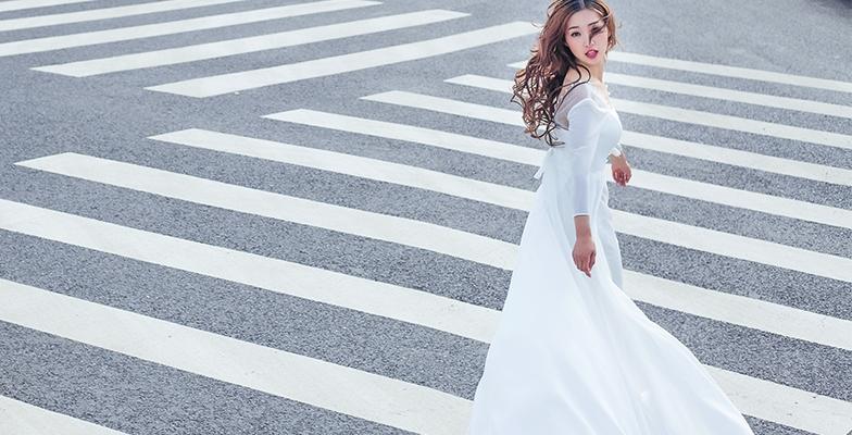 台灣拍婚紗-旅拍婚紗照-西門町婚紗攝影